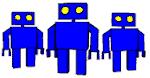 Society of Robots