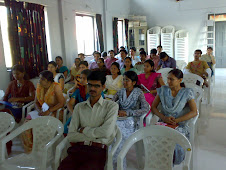 Practical Homoeopathic Workshop 2010, Sangamner...
