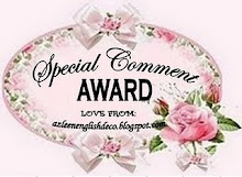 Award From Sweet Decor