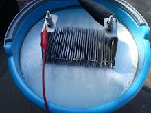 Making Hydrogen
