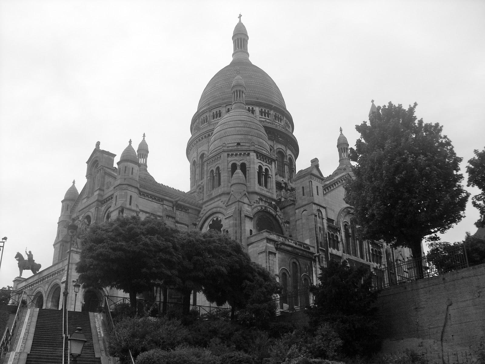 afb de sacre coeur paris