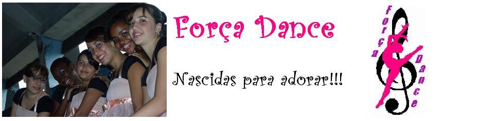 Grupo de Dança Força Dance