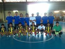 UMUM JAYA FC & SRI AMAN