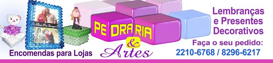 Pedraria e Artes