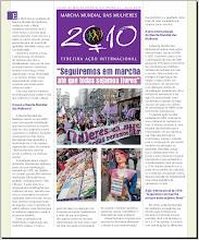 Jornal da Ação de 2010