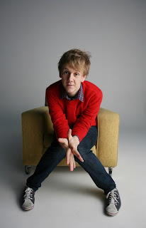 josh thomas - surprise