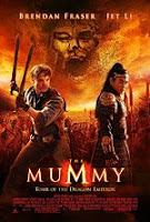 the mummy: tomb of the dragon emperor - a new evil awakens