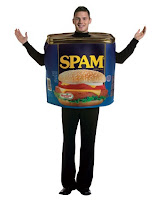 spam man