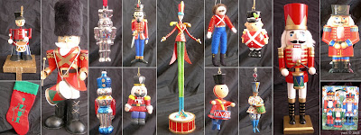 my toy soldier collection