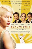 easy virtue - let's misbehave!