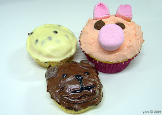 rspca cupcakes