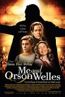 me and orson welles - all's fair in love and theater