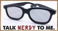 nerdy!! haha :)