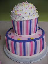 """Cupcake"""