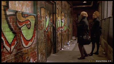 Radiator White Graffiti Spray Paint Vintage Old