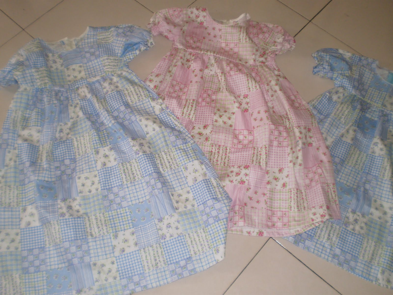 Pakaian Kelambi