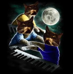 Keyboard Cleo