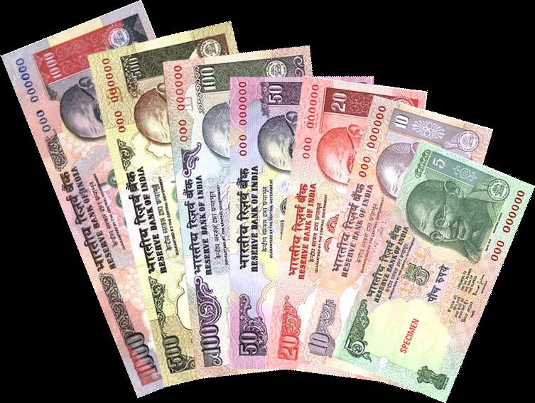Indian forex exchange
