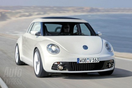 If our reports last year are anything to go by, the Volkswagen New Beetle