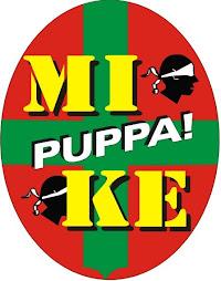 PRO... PUPPA MIKE