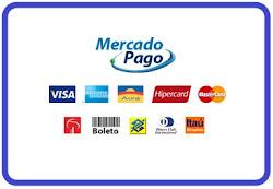 Pague com Mercado Pago - Maiores Informações favor entrar em contato comigo