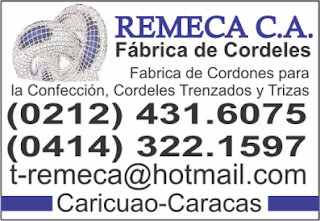REMECA, C.A. en Paginas Amarillas tu guia Comercial