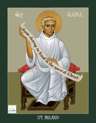 St Aelred of Rievaulx