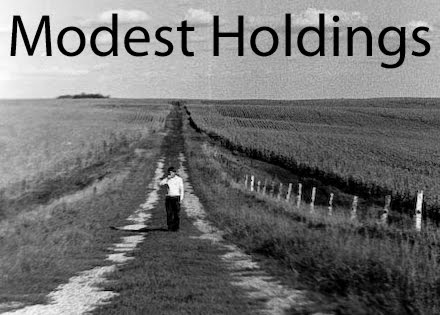 Modest Holdings