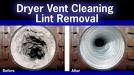 Best Dryer Vent Cleaning Service