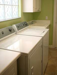 Prevent Laundry Room Disaster