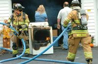 Don&#39;t Let Your Dryer Start a Fire!