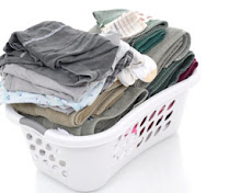 How Laundry can Spontaneously Combust!