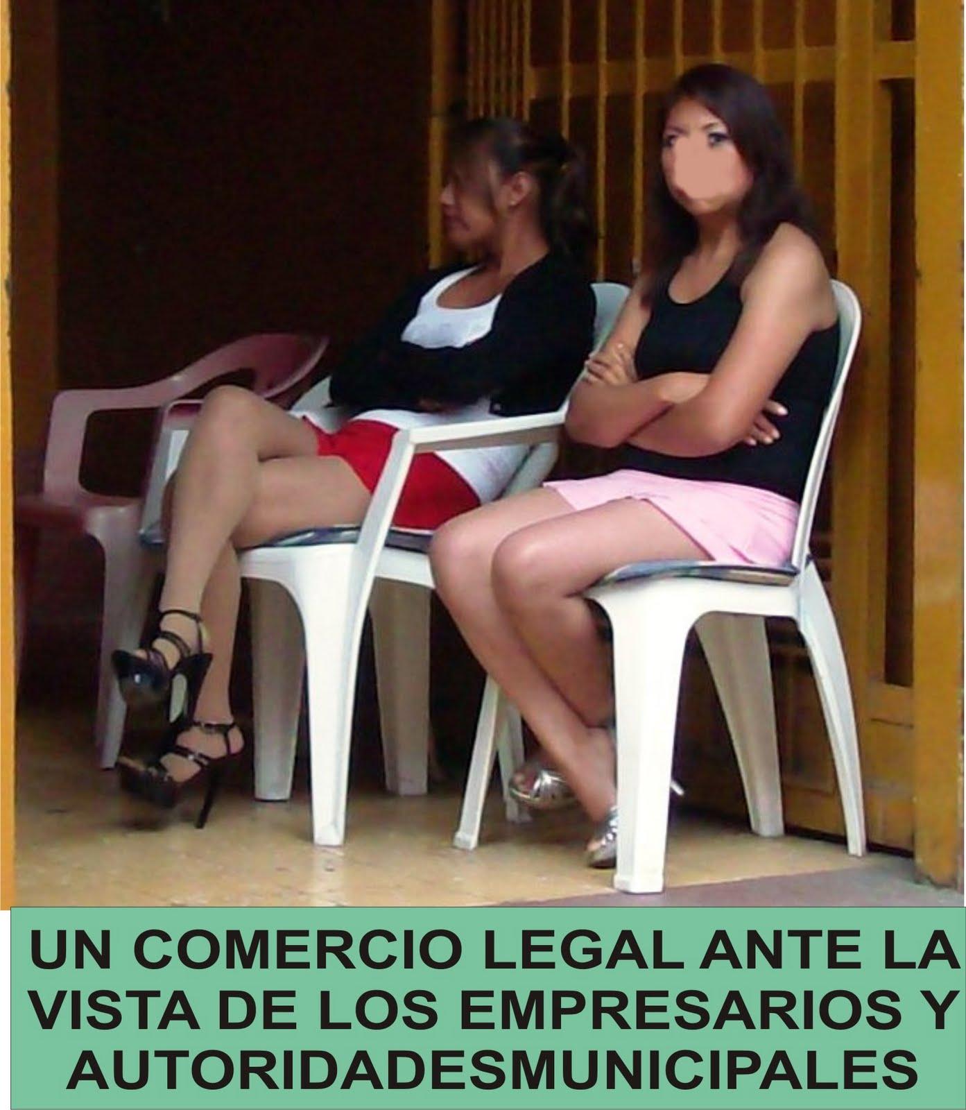follando prostitutas callejeras zonas de prostitutas en cordoba