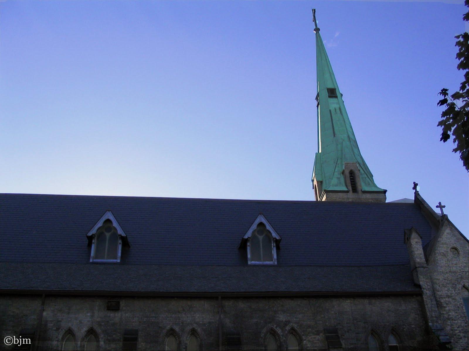 [St.+Michaels+Toronto©bjm]