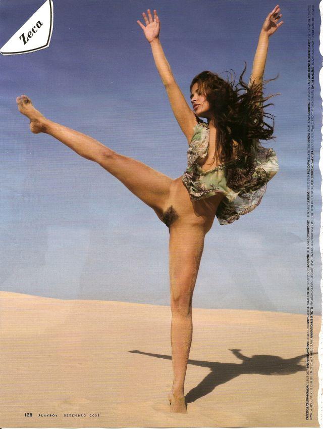 Fotos Da E Bbb Giselle Nua Na Playboy