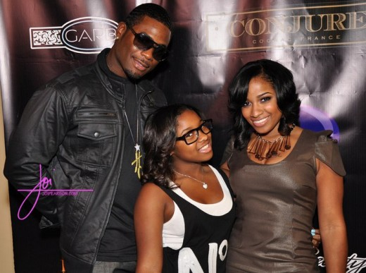 pictures of toya carter and memphitz. toya carter and memphitz