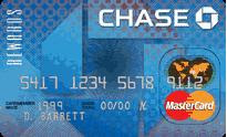 Fantastic Gas Credit Card from Chase!