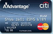 25000 Bonus American Airlines From Citi AAdvantage Platinum Select!