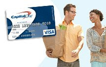 Capital One Rewards - 2% Cashback - No Hassles!