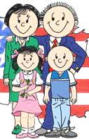 Family & Identity Docs