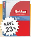Quicken Mac - 23% OFF + FREE Shipping