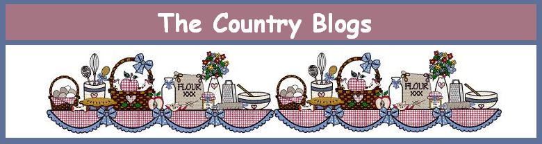 The Country Blogs