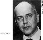 Paulo Emílio Salles Gomes