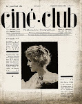 Journal du Ciné-Club