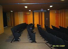Sala Vila Mariana - fevereiro 2007