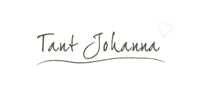 Tant Johanna