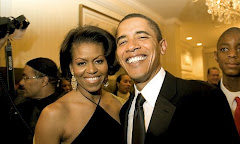 Our Next President And First Lady