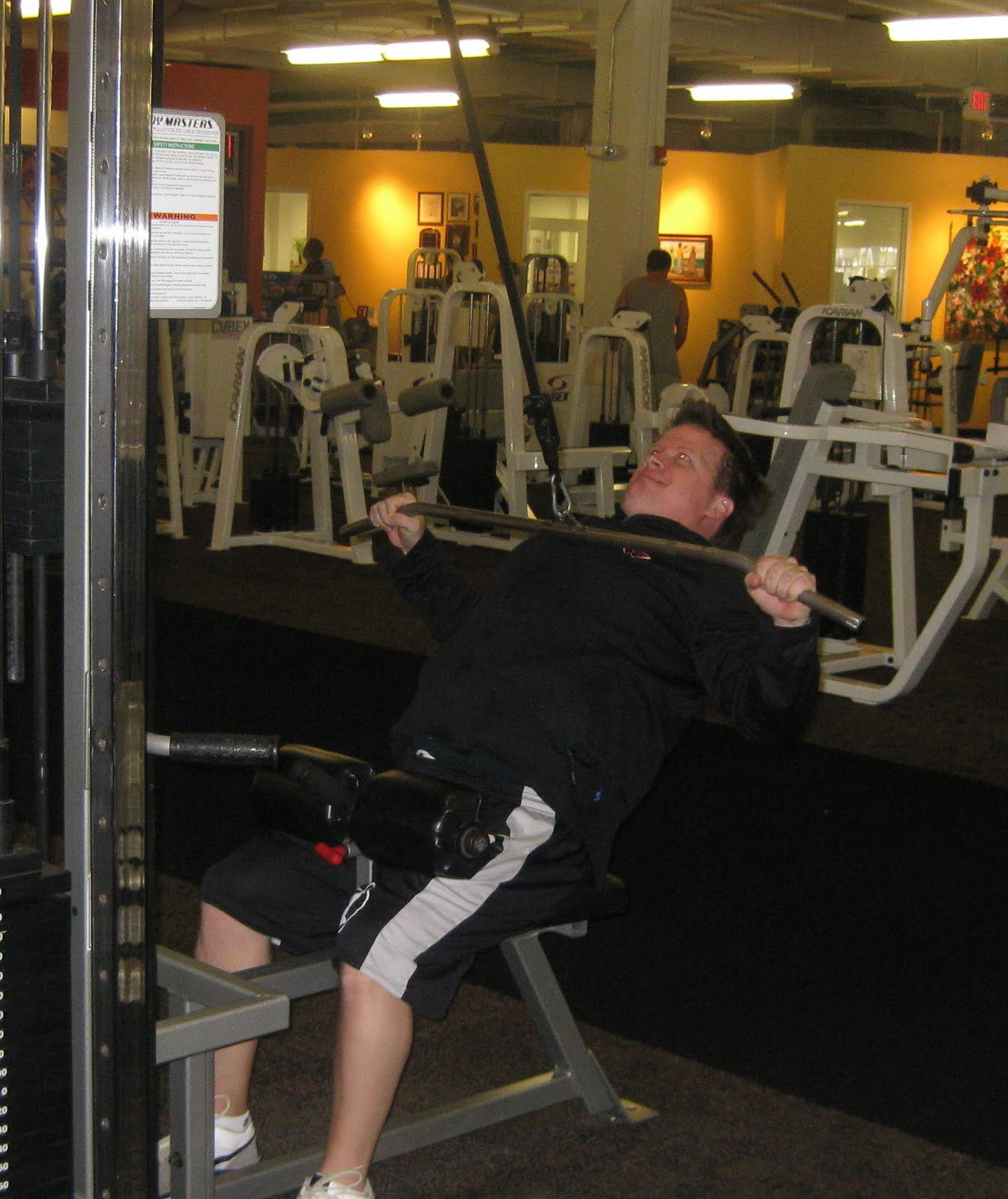 gym visit 24 hour fitness is the perfect gym for people who want it all: the best fitness classes, premium gym amenities and much more try a 24 hour fitness gym near you.