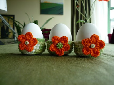 Free Crochet Pattern! Crochet Easter Chick, Fun, Quick, And Easy!