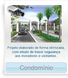 CFTV para condomínios